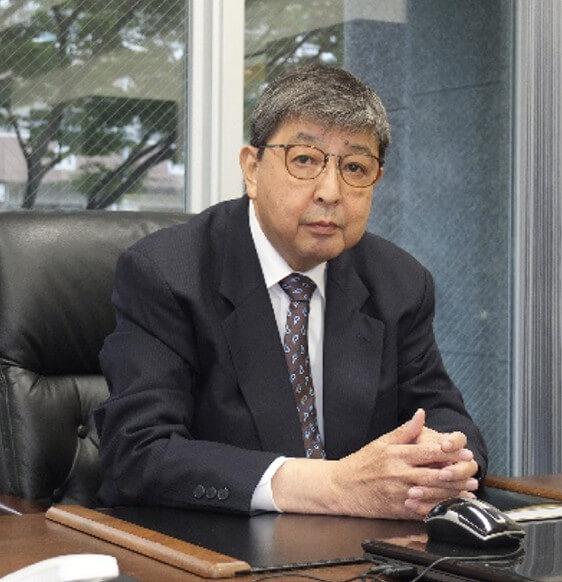 代表取締役:武藤信二