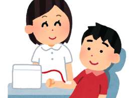 【情報】はたちの献血キャンペーン